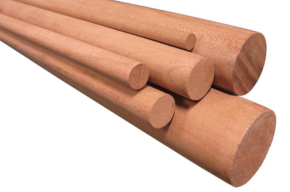 Cherry Dowel Rod 1 Woodworkers Source
