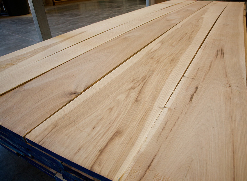Hickory 4 4 Lumber Woodworkers Source