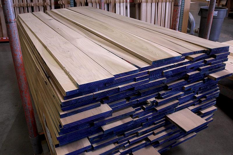 Poplar 8/4 Lumber - Woodworkers Source