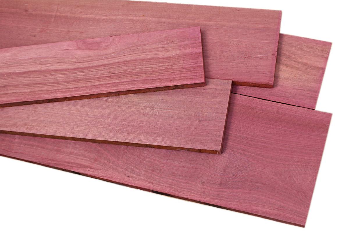 Purple Heart 4 4 Lumber Woodworkers Source