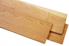 Cherry Lumber for Woodworkers - Friendly Service & Fast Shipping