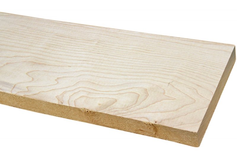 """Ambrosia Maple boards lumber 1//8 surface 4 sides 24/"""""""