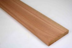 Red Grandis Eucalyptus Lumber for Woodworkers - Friendly