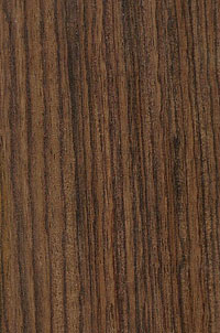 East Indian Rosewood close up picture