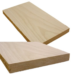 Wood_movement on Quarter Sawn Oak Cutting Board
